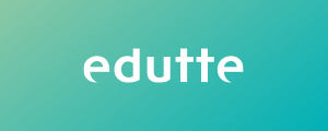 Szkoła językowa Edutte Logo