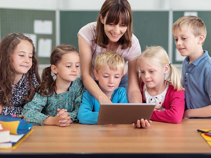 nowoczesne kursy jezykowe dla dzieci